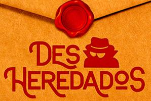 Квест Desheredados Online