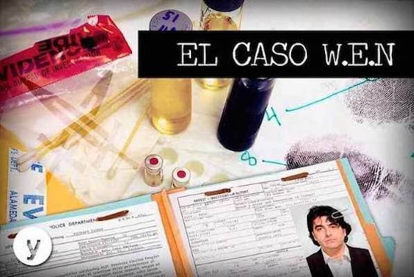 El Caso WEN (Clue Hunter Murcia) Escape Room