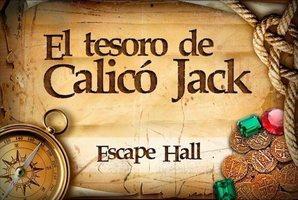 Квест El Tesoro de Calicó Jack