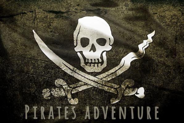Escape from Pirate's Cove