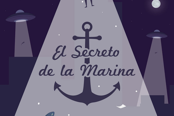 El Secreto de La Marina (Tangram Escape Room) Escape Room