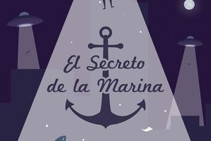 Квест El Secreto de La Marina
