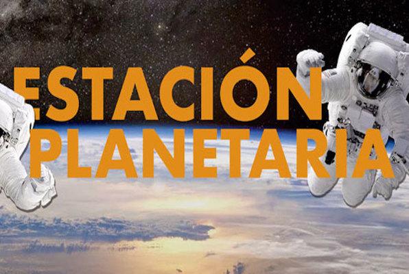 Estación Planetaria