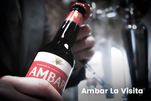 Ambar La Visita (Coco Room Valencia) Escape Room