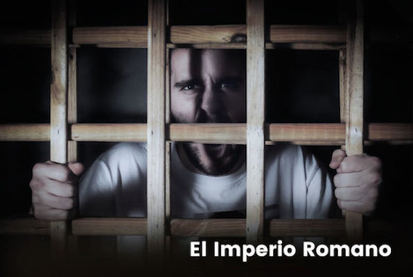 Imperio Romano (Coco Room Granada) Escape Room
