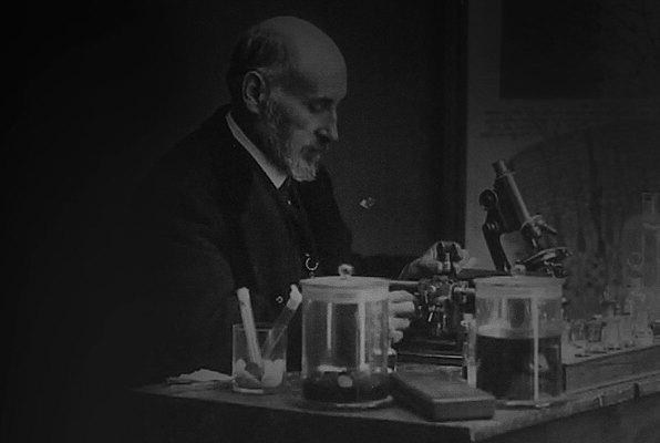 La Fórmula de Ramón y Cajal (Coco Room Albacete) Escape Room