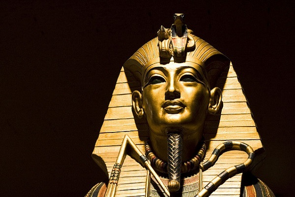 Curse of the Pharaoh (Mission Escape Games) Escape Room