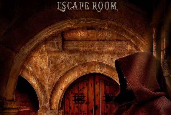 Los Crímenes de la Abadía (Golden Escape Room) Escape Room