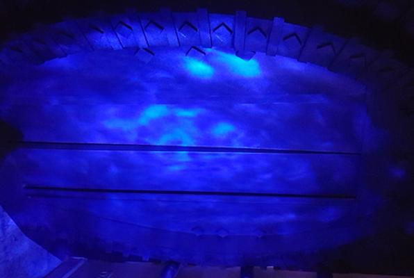 Sala 2: Destino: Orión