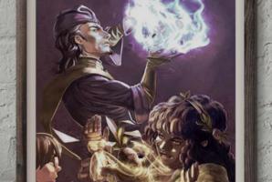 Квест Escuela de Magia