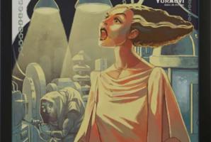 Квест La Novia de Frankenstein