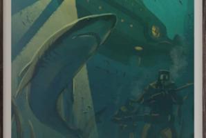 Квест Asalto al Nautilus