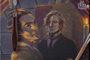 Квест El Retrato de Dorian Gray
