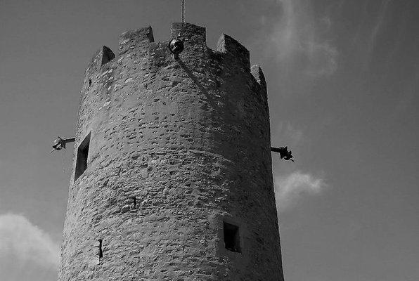 La torre templaria (Argelita)
