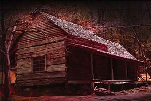 Квест Cabin In The Woods