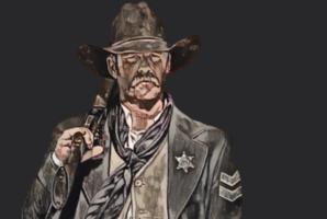 Квест La Ambición del Sheriff