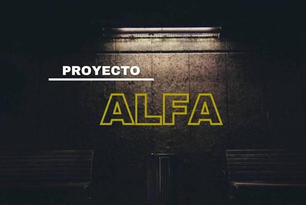 Proyecto Alfa (Pi Theory Room) Escape Room