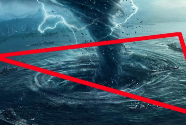 Misterio en el Triángulo de las Bermudas
