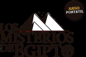 Квест Misterios de Egipto