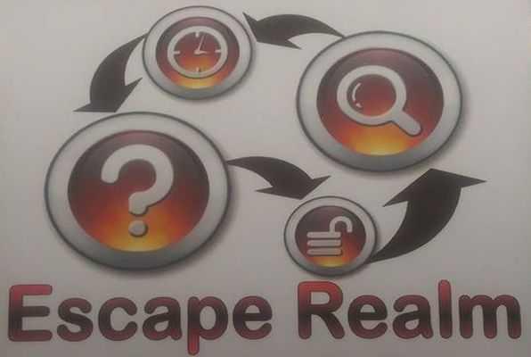 The Bounty Hunter's Ship (Escape Realm) Escape Room