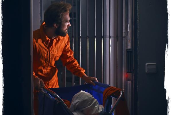La Ducha Fría (Prison Experience) Escape Room