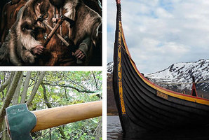 Квест El Último Vikingo