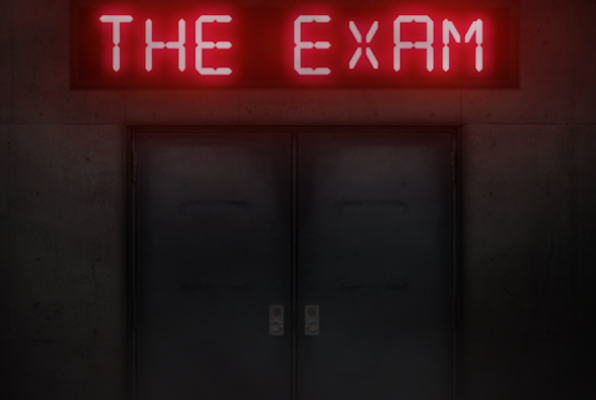 The Exam (Abduction Badalona) Escape Room