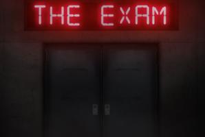 Квест The Exam