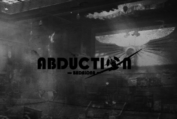 La Caída del Régimen (Abduction Badalona) Escape Room