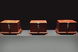 Квест El Reto de las 3 Cajas