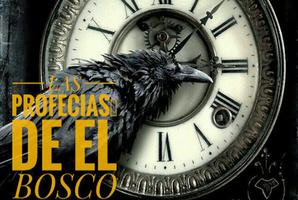 Квест Las Profecías de El Bosco