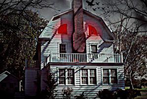 Квест La Maldición de Amityville