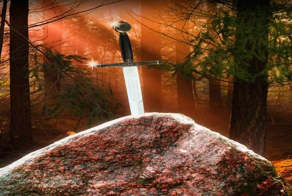 Excalibur: Las Pruebas de Merlín