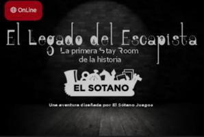 Квест El Legado del Escapista Online