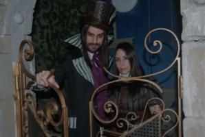 Квест La Locura de Alice