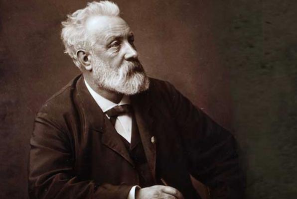El Último Viaje de Julio Verne