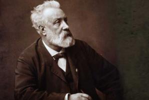 Квест El Último Viaje de Julio Verne