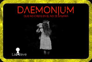 Квест Daemonium