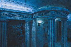 Квест Lost City of Atlantis