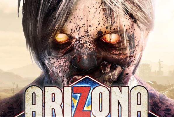 Arizona Sunshine VR (Enigma Game) Escape Room