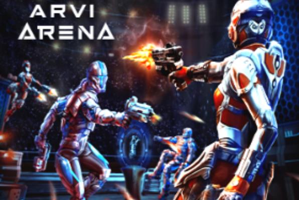 ARVI Arena VR