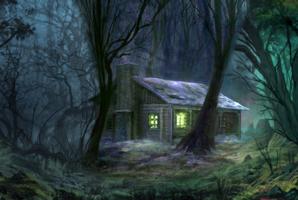Квест Cazadores de Brujas