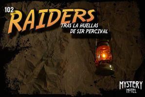 Квест Raider