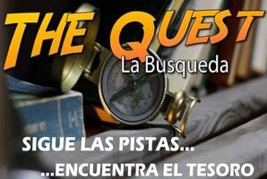 Квест The Quest Kids