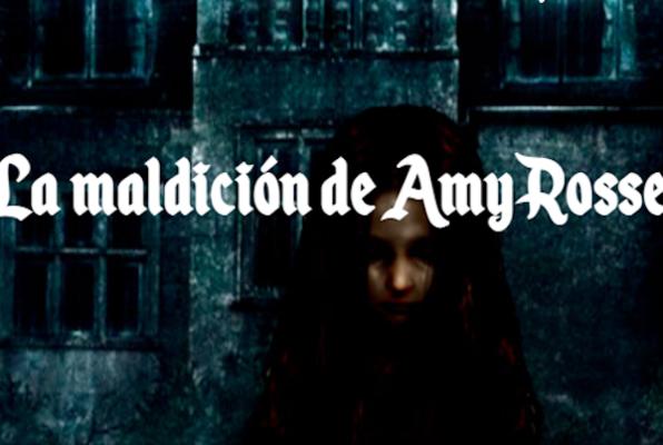 La maldición de Amy Rosse