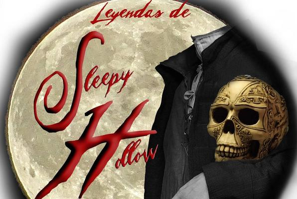 Leyendas De Sleepy Hollow (Leyendas De Sleepy Hollow) Escape Room