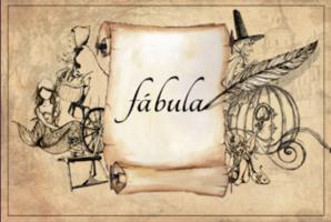 Квест Fábula