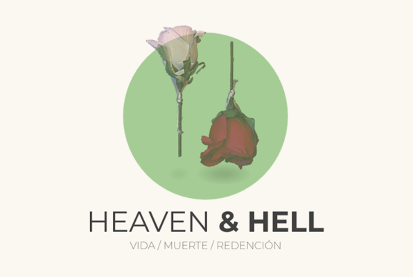 Heaven & Hell (El Gran Escape) Escape Room