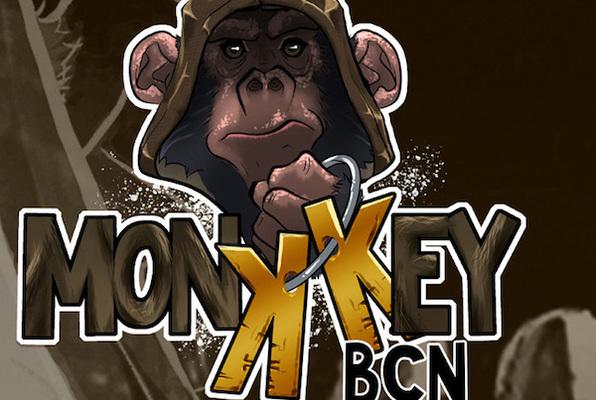 Monkkey Abbey