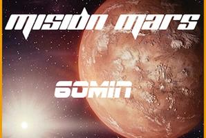 Квест Misión Mars
